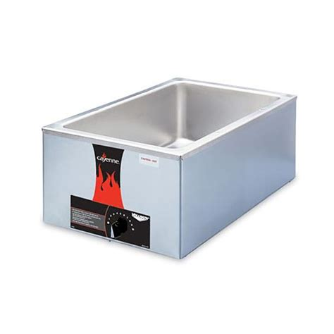 Electric Countertop Food Warmer by Buy Vollrath 72000 Cayenne 174 Electric Countertop Food Warmer At Kirby