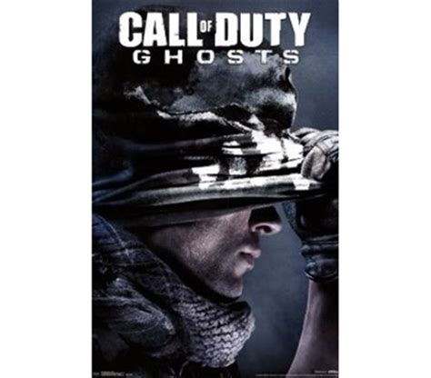 call of duty room decor call of duty ghosts poster college items cool stuff college shopping