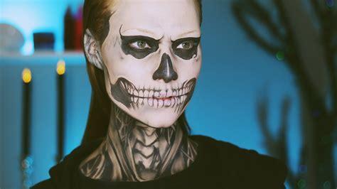 youtube zombie tutorial ahs tate makeup zombie boy makeup tutorial youtube
