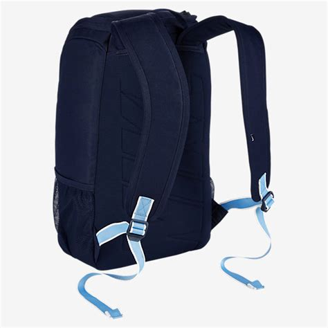 Backpack Manchester City Dongker nike manchester city f c backpack accessories backpacks sil lt