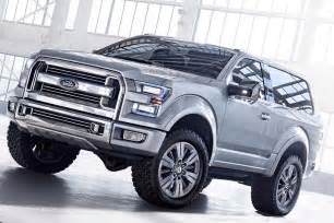 2016 ford bronco svt raptor price and release date sitescars
