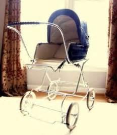 Origami Stroller Ebay - vintage italian giordani baby carriage pram 1950 s ebay