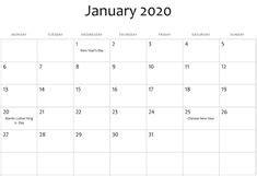 february  blank monthly calendar  calendars monthly calendar template calendar