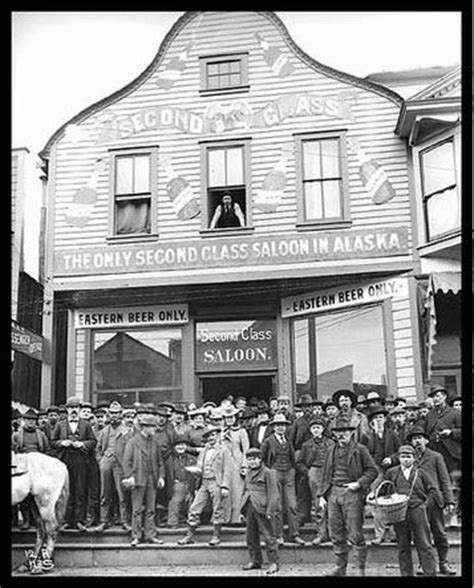 saloon alaska saloon alaska 1890s search the shooting of dan mcgrew or the spell of the
