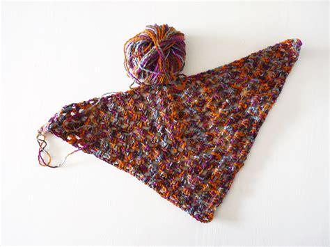 free pattern easy crochet triangle shawl crochet shawl patterns newhairstylesformen2014 com