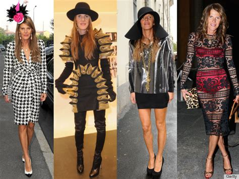 Large Garage 16 Awesome Fashion Editors You Should Get To Know Before