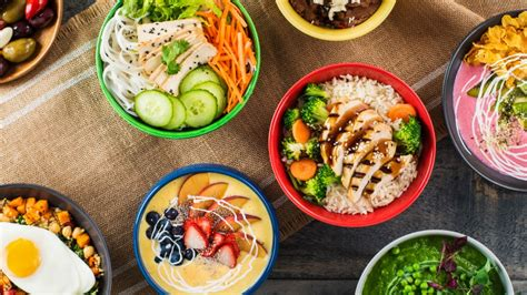 10 Great Bowl Foods by Top 30 Foods And Beverage Trends For 2018 Visit Yogurt Lab