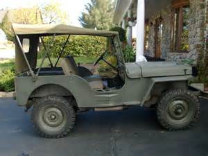 Jeep Cj3a Document Moved