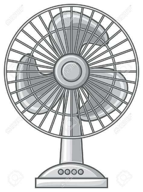 Kipas Angin Desk Fan And Wall Fan Multifungsi Bagus Sni electric fans clipart clipground