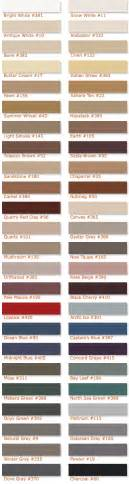 how to color grout selecting grout colors