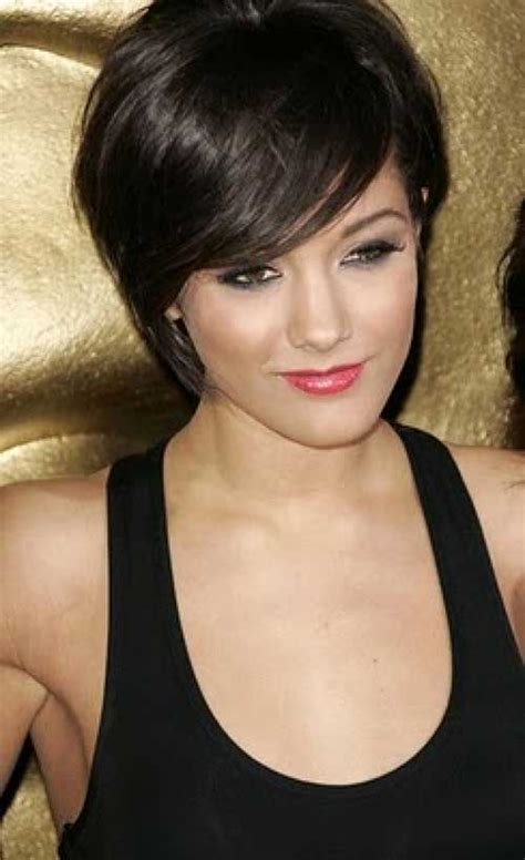 great hair styles for women at 35 35 cute short hairstyles for women the best short