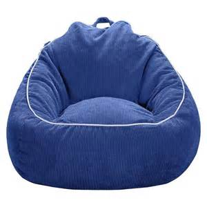 bean bag chairs for circo bean bag chair home furniture design