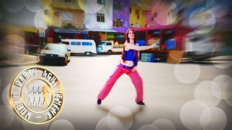 zumba fitness world party tv spot screenshot 10 brazilian funk pro achievement zumba fitness world party