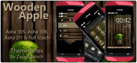 Kumpulan Hp Nokia Asha free kumpulan tema nokia asha 306 200 205 311