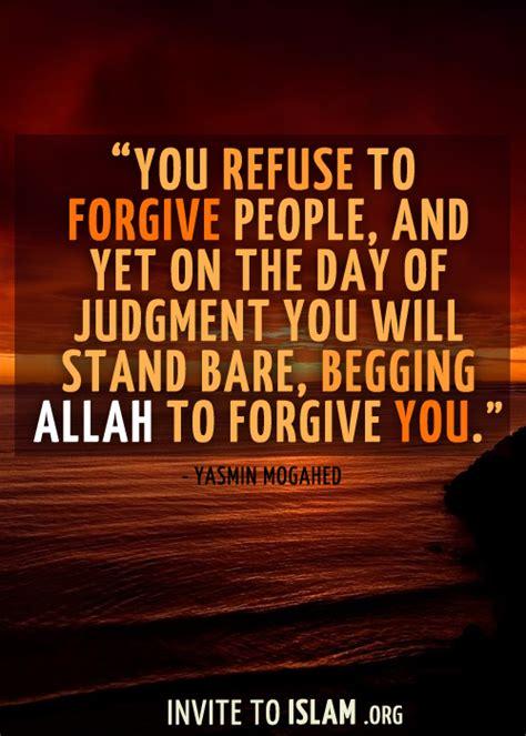 islamic quotes  forgiveness quotesgram