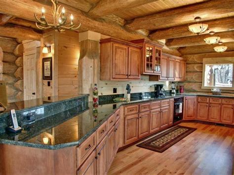 cabin kitchen ideas 709 best images about rustic homes cabins rustic decor