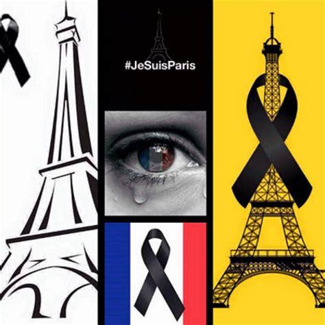 imagenes luto en paris atentados en par 237 s la bandera y los s 237 mbolos franceses