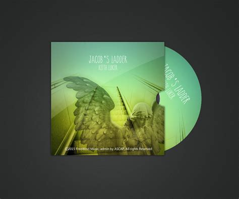 cd cover design jobs modern upmarket cd cover design for freewind by
