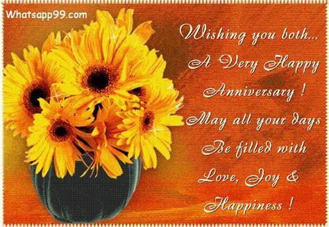 Wishing you both a very happy anniversary   tidbits