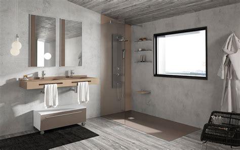 pavimento doccia piatto doccia filo pavimento 10 spunti di design