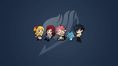 Wallpaper Anime Fairy Tail | fairy tail full hd wallpaper and background 1920x1080