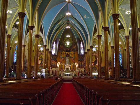 holy family roman catholic church