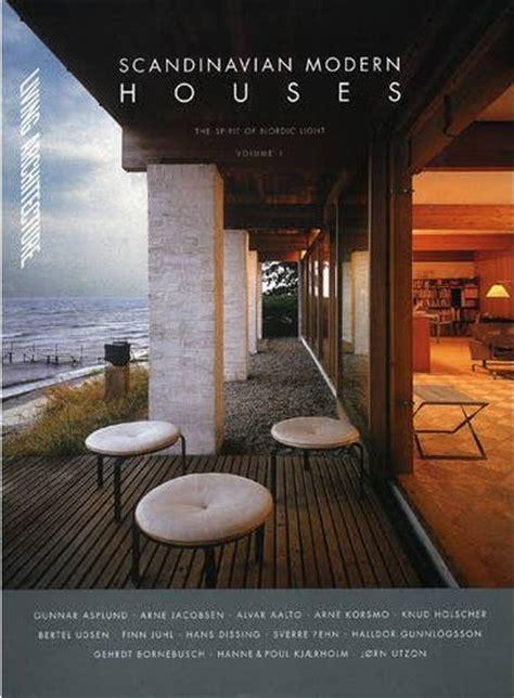 scandinavian modern houses book  novacom