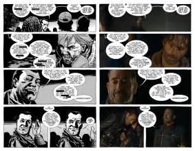 Comic Comparisons Walking Dead And Daryl Dixon Pinterest » Home Design 2017