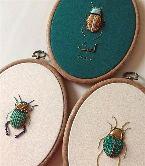 design sponge embroidery instagram humayrah poppins embroidery best of the web design