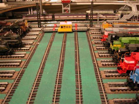lionel transfer table o railroading on line forum