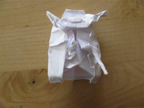 Origami Yoda Fumiaki Kawahata - fumiaki kawahata origami yoda