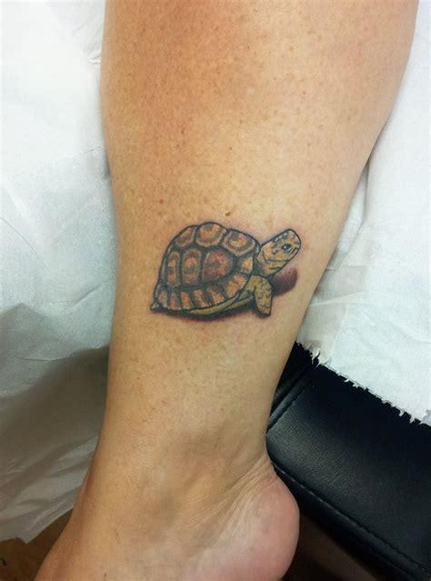 tortoise tattoos ideas