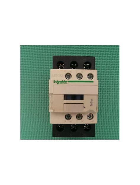Lc1d23 lc1d32 schneider contactor