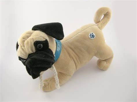 pug nintendogs tomy nintendogs interactive play pups pug electronic review compare prices