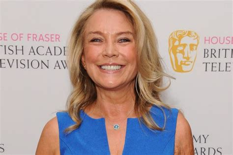how should a 57 year old women dress amanda redman slams tv bosses for only giving dull roles
