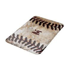 Baseball Bathroom Rug 1000 Ideas About Bath Rugs On Pinterest Bathroom Rugs Rugs And Bath Mats
