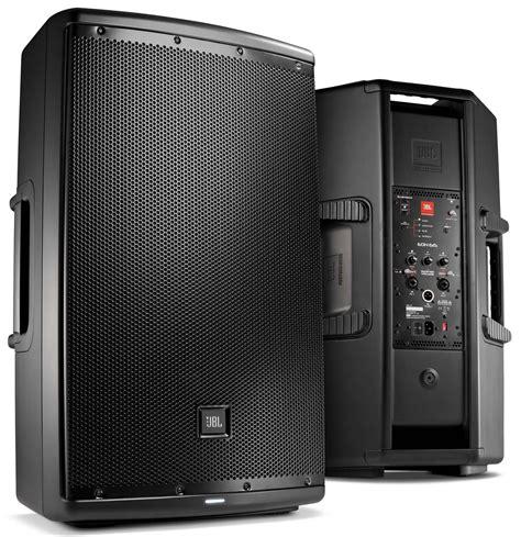 Loudspeaker Jbl jbl eon615 15 quot two way multipurpose self powered loudspeaker agiprodj