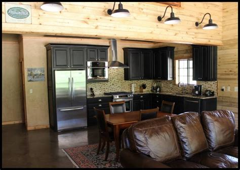 Small Open Floor Plans With Pictures by Texas Barndominiums Country Wide Barns