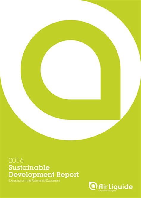 Mba Sustainable Development India by 2016 Sustainable Development Report Air Liquide