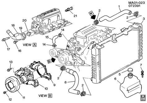 2000 buick century vacuum diagram 2000 free engine image for user manual download