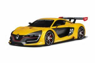 Renault Sport Rs Ot190 Renault Sport R S 01 Ottomobile