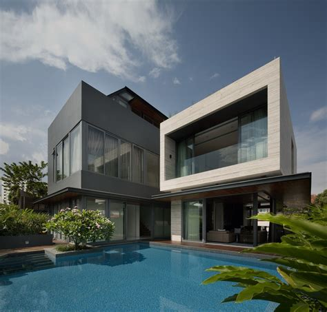 modern style homes top 50 modern house designs built architecture beast