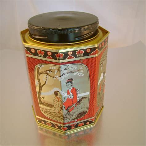 Tea Tin 1