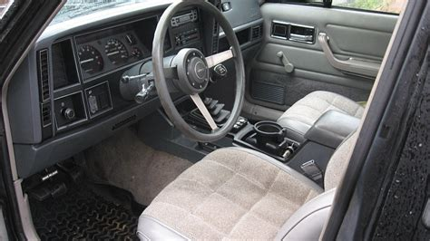 1988 jeep comanche interior fs pacsowest 1988 jeep comanche 4x4 jeep forum