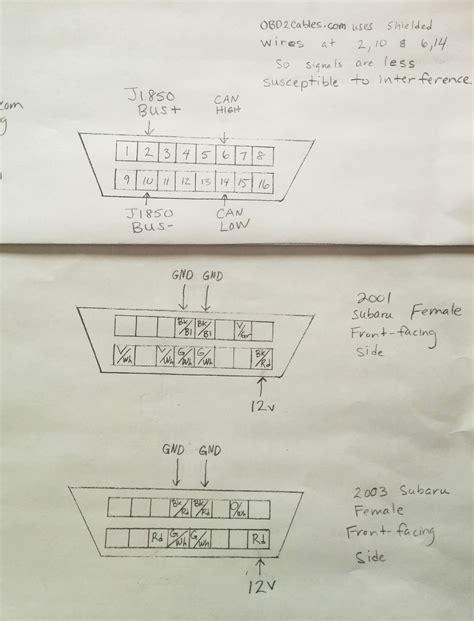 2008 Subaru Legacy Wiring Diagram Wiring Diagram Pictures