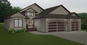 3 Car Garage Ideas by Ranch Home Plans With Vaulted Ceiling Trend Home Design