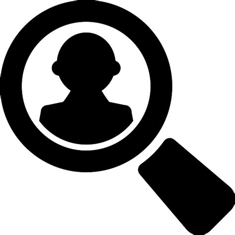 talent search free people icons person search free people icons