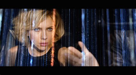 Lucy Film X Tutti | 8 genetic mutations that can give you superpowers