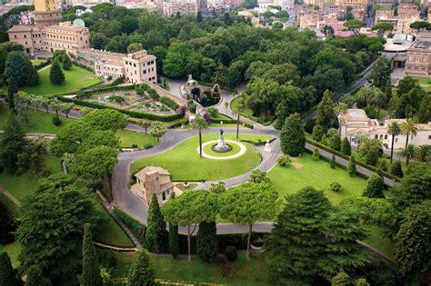 Vatican Gardens by Vatican Gardens