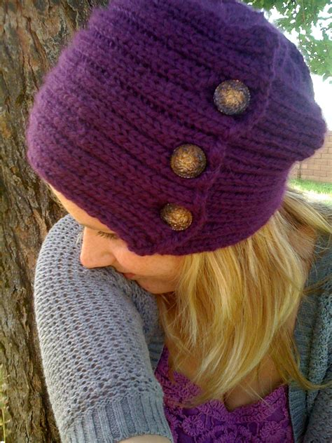 wool and buttons free knitting patterns cloche hat free knitting patterns in the loop knitting